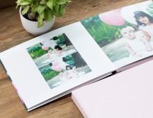 álbum artesanal – ensaio família | camila coura fotografia