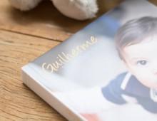 fotobook – aniversário infantil | guilherme