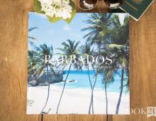 fotobook – álbum de viagem | barbados